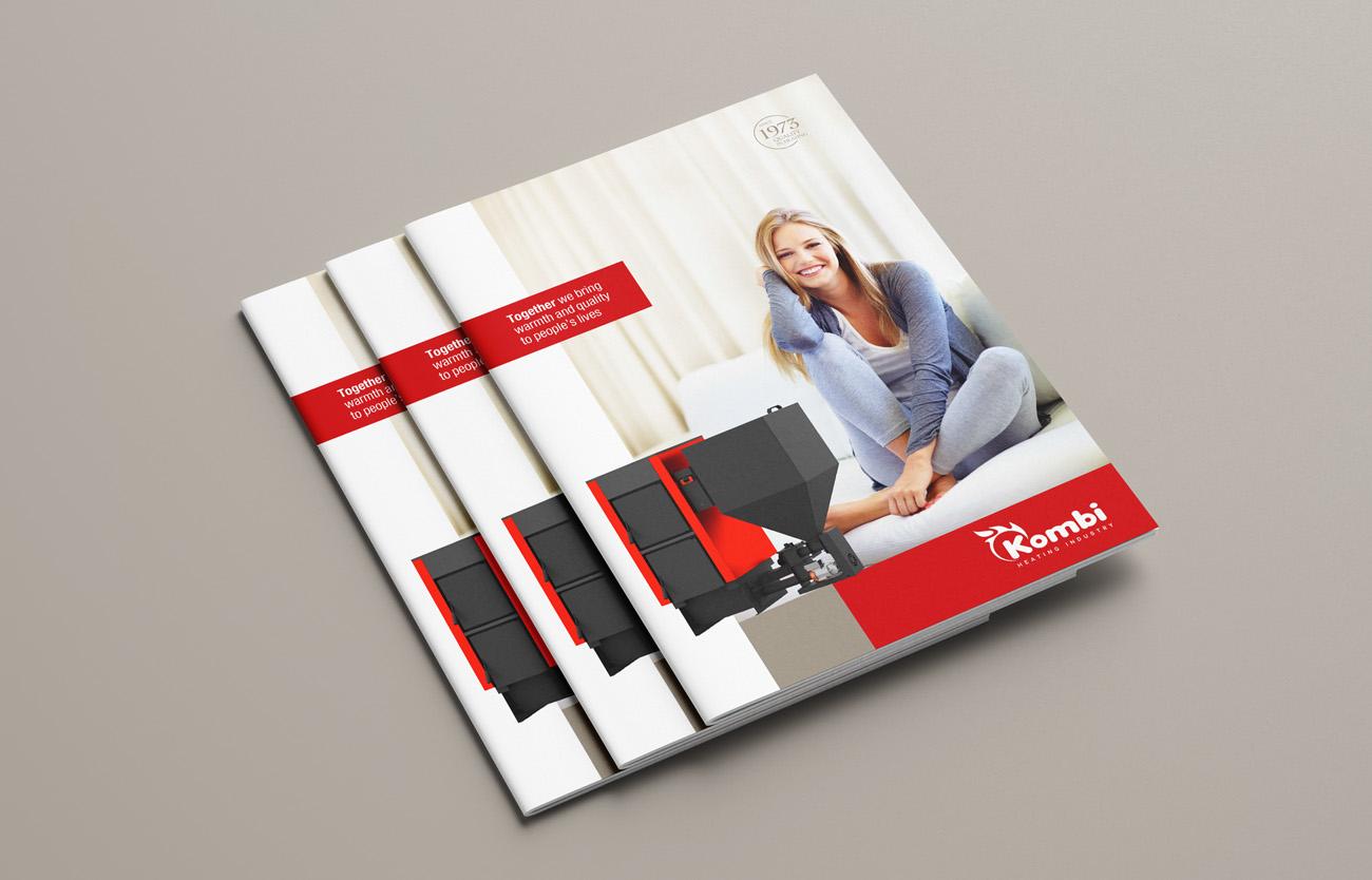 Renewed pricelist catalogue
